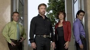 Walker, Texas Ranger: Trial by Fire (2005)