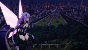 Hyperdimension Neptunia Season 1 Episode 11
