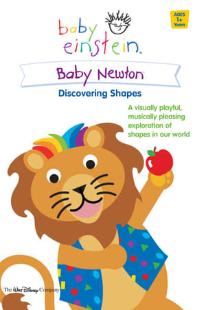 Baby Einstein: Baby Newton - Discovering Shapes (2002)