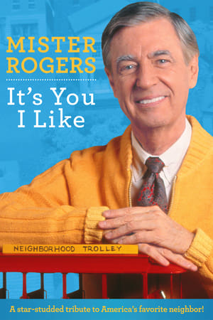 Mister Rogers: It's You I Like (2018)