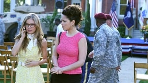 Army Wives: 7×13