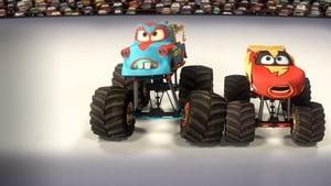 Monster Truck Mater