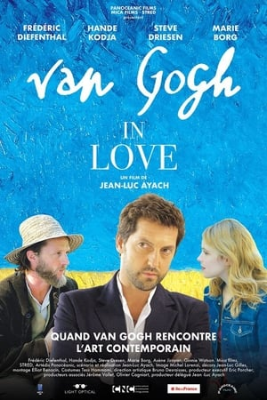 Van Gogh in Love