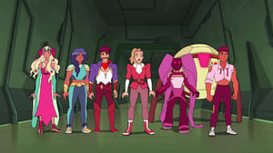 She-Ra e as Princesas do Poder: 1×9