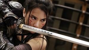 黑狐:忍者時代