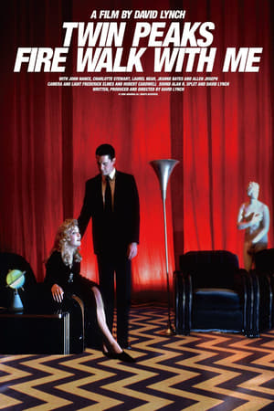 Twin Peaks 3 Streaming Ita