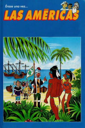 Once Upon a Time... The Americas (1992)