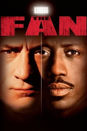 Filmposter The Fan
