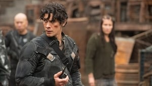 The 100 Staffel 4 Folge 1