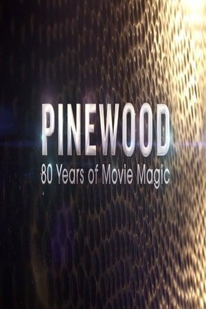Pinewood: 80 Years of Movie Magic-Jonathan Ross