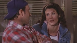 Gilmore Girls: Saison 2 episode 15