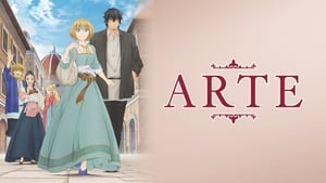 Arte ตอนที่1-12 ซับไทย (จบแล้ว)