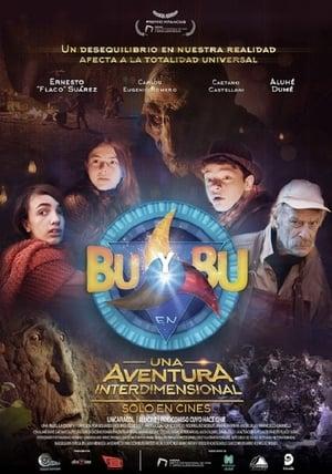 Bu y Bu, una aventura interdimensional