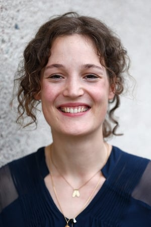 Vicky Krieps isErika Berger