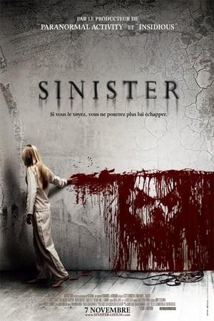 Sinister Stream