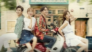 Strongest Deliveryman Episode 14