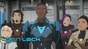 gen:LOCK Season 1 Episode 8