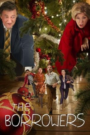 Le Mini Noël des Borrowers
