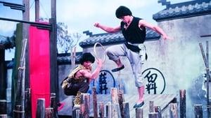Shaolin megmentői