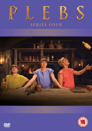 Plebs: Season 4 Episode 4 s04e04