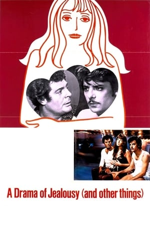 A Drama of Jealousy (And Other Things) – Gelozie în stil italian (1969)