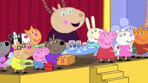 Watch S6E33 - Peppa Pig Online