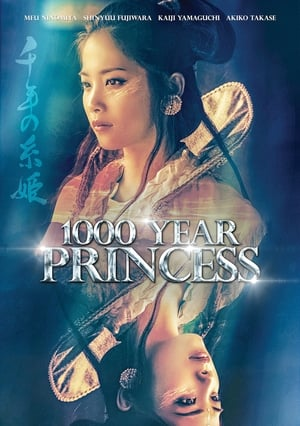 1000 Year Princess (2017)