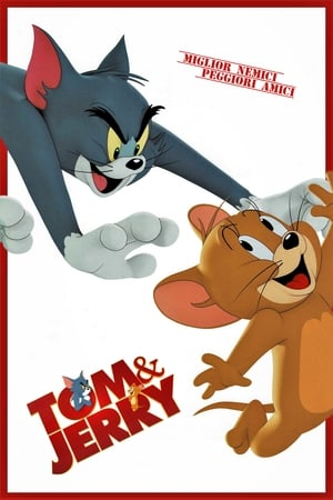 poster Tom & Jerry