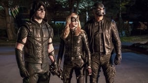Arrow Season 4 Episode 12