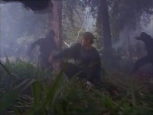 Power Rangers - Temporada 4