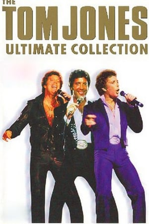 Tom Jones – The Utimate Collection