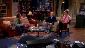 The Big Bang Theory: 7×7