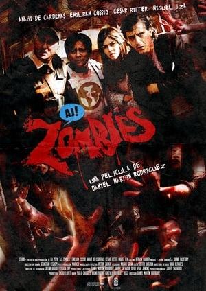 Ver Aj Zombies! (2017) Online
