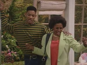 The Fresh Prince of Bel-Air: 3×13
