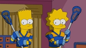 The Simpsons Season 28 Episode 6