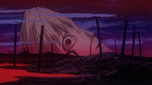 Neon Genesis Evangelion – The End of Evangelion