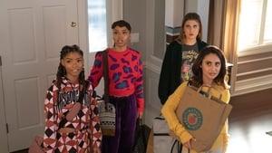 grown-ish Season 2 Episode 16