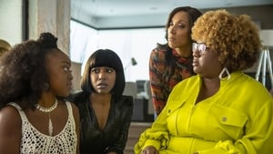 A Black Lady Sketch Show: 1×6