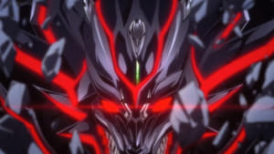 GARO -VANISHING LINE-: Season 1 Episode 8