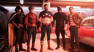DC's Stargirl Season 2 :Episode 9  Chapter Nine
