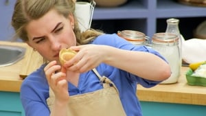 The Great British Bake Off: 1×6