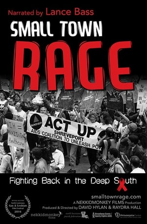 Small Town Rage: Fighting Back in the Deep South