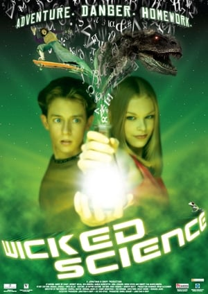 Wicked Science - The Movie