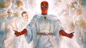 Poster pelicula Había una vez un Deadpool Online