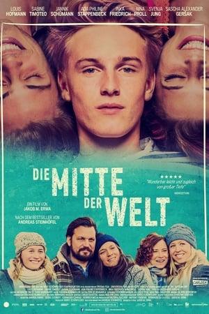 El centro de mi mundo / Die Mitte der Welt (2016)