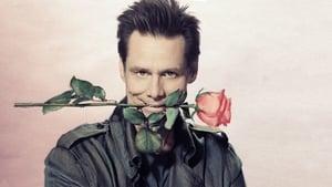 Jim Carrey wth Iggy Azalea