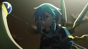 Sword Art Online Season 4 Episode 12