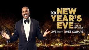 Fox's New Year's Eve With Steve Harvey