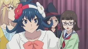 Chuubyou Gekihatsu Boy Episódio 09