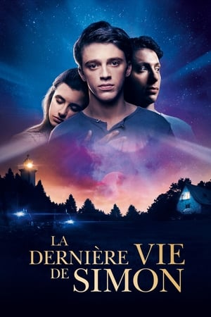 Film La Dernière Vie de Simon streaming VF gratuit complet